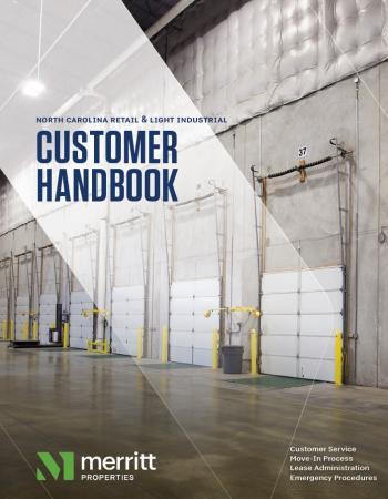 North Carolina Retail & Light Industrial Handbook