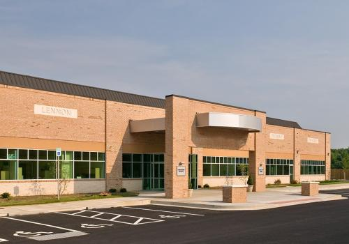 Eldersburg Business Park