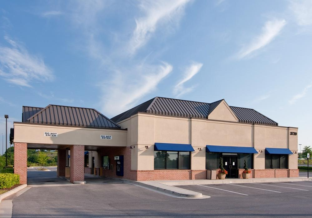 Beltway Business Community Retail Center