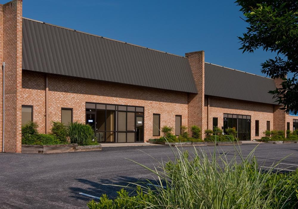 Kelso Business Center 6