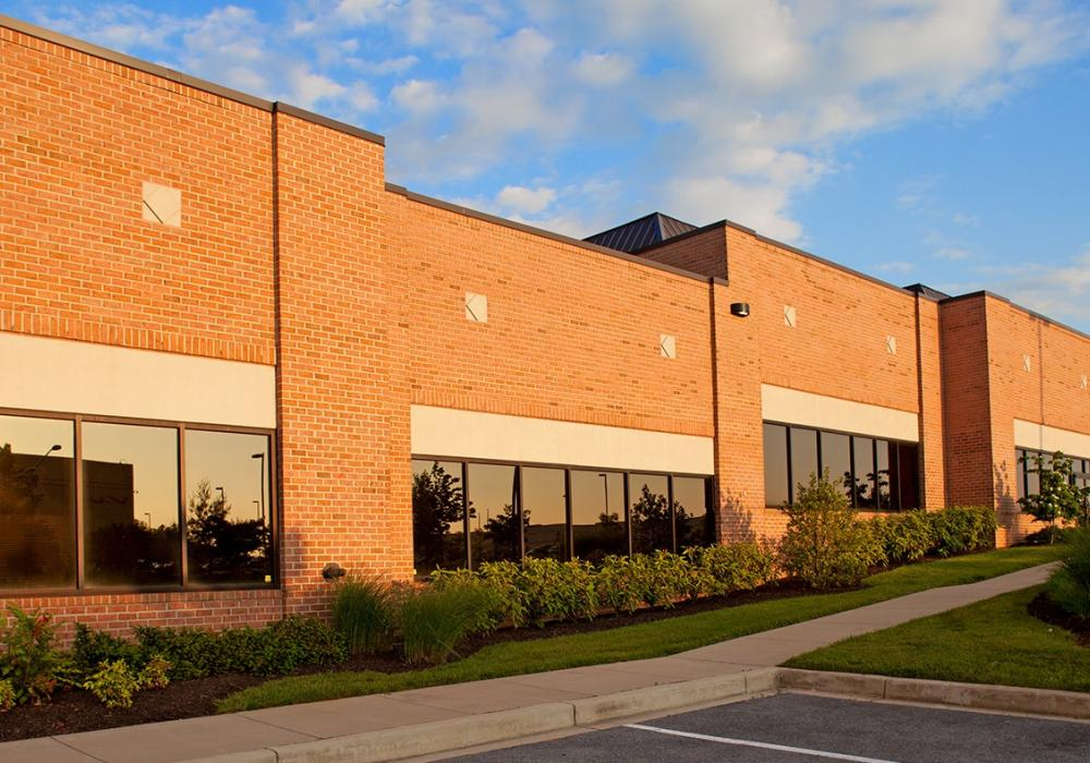 Patapsco Valley Business Center 1