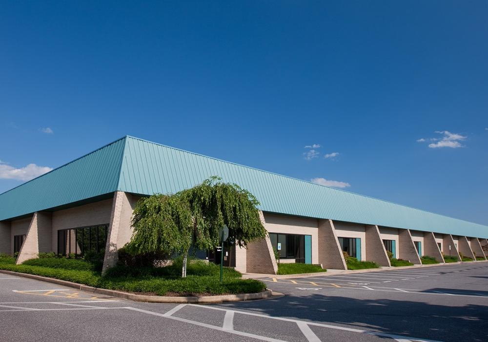 Timonium Business Park A