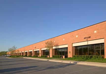 Merritt Capital Business Park