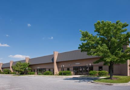 Beltway Business Community Phase I Bulk