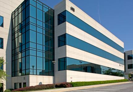Columbia Corporate Park 100 Building II