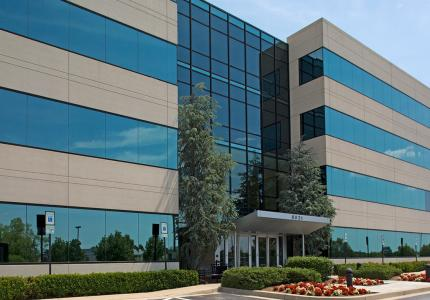 Columbia Corporate Park 100 Building III