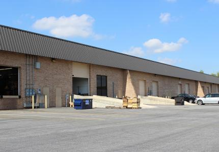 Eldersburg Business Center 1 Bulk