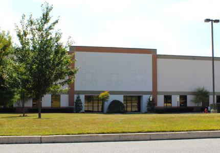 Eldersburg Business Center exterior