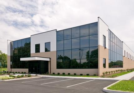 Hunt Ridge Business Park 2