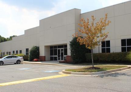 Troy Hill Tech Center I